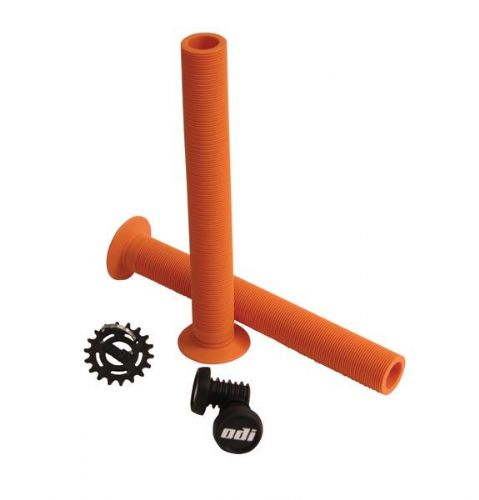 ODI XL Longneck Grips Orange